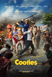 Episode #002: Cooties