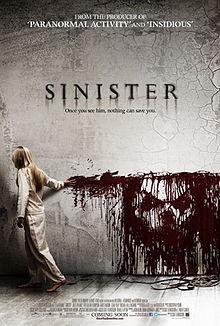 Episode #006: Sinister & Sinister 2