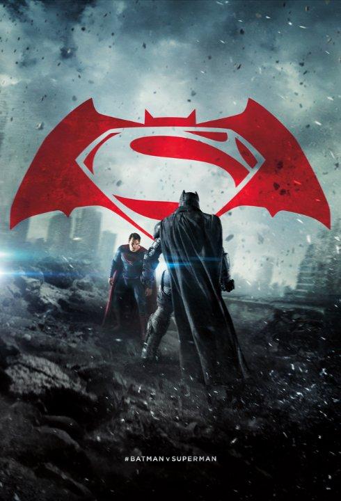 At The Matinee #003: Batman Vs Superman: Dawn of Justice