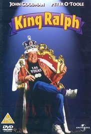 Episode #005: King Ralph
