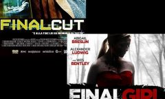 Episode #010: The Final Cut vs Final Girl