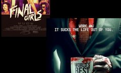 Episode #013: Surprisingly Good Recent Direct to DVD Horror-ish