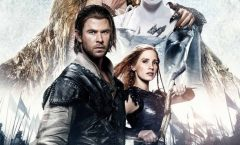 At The Matinee #004: The Huntsman: Winter's War