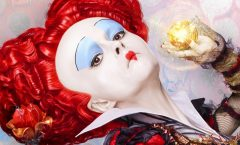 At The Matinee #021: Alice Through The Looking Glass
