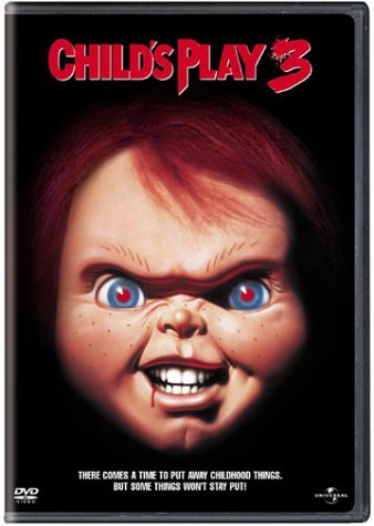 Poster - Child's Play 3