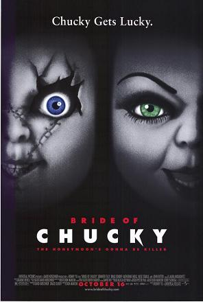Poster - Child's Play 4