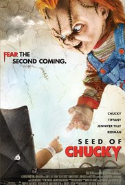 Poster - Child's Play 5