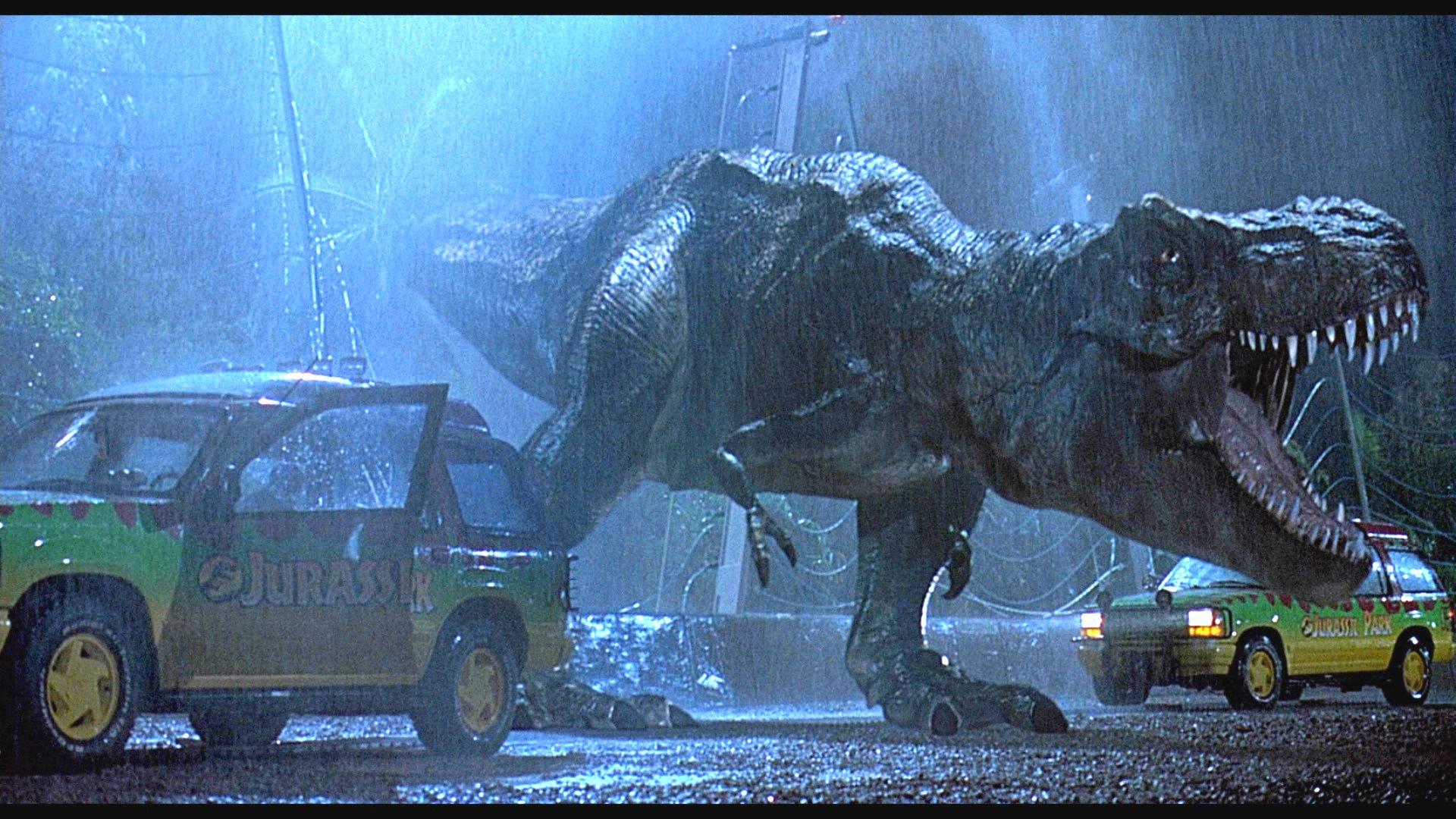 Episode #030: Jurassic Park