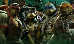 Episode #024: Teenage Muntant Ninja Turtles: Out of the Shadows