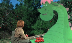 Episode #033: Pete's Dragon (1977)