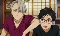 SMP Episode #069: Yuri On Ice